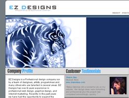 EZ Designs 2.0