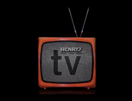 Henry's TV Opening